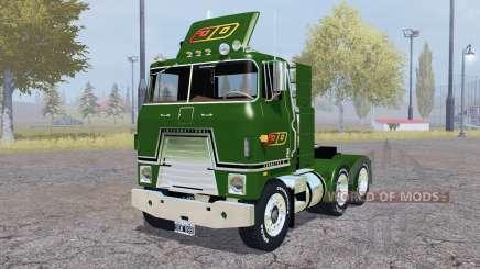 International TranStar II 1979 pour Farming Simulator 2013
