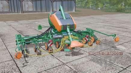 Amazone EDX 6000-2C pour Farming Simulator 2017