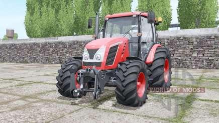 Zetor Major 80 Increased wheels für Farming Simulator 2017