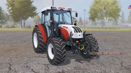 Steyr 4095 Kompakt für Farming Simulator 2013