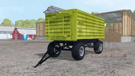 Conow HW 80 V9 für Farming Simulator 2015