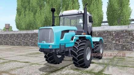 HTZ 244К double roues pour Farming Simulator 2017