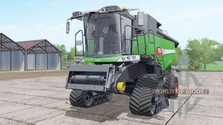 Fendt 9490X crawler modules für Farming Simulator 2017