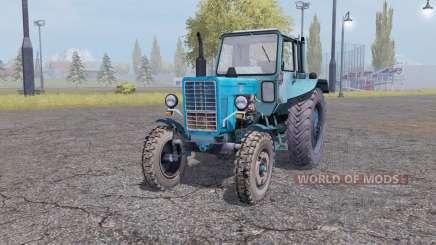 MTZ-80 Belarus animierte Türen für Farming Simulator 2013
