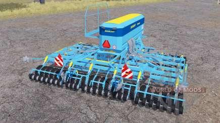 Farmet Excelent 6 Premium für Farming Simulator 2013