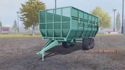 ПƇ 45 pour Farming Simulator 2013