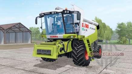 Claas Lexiøn 550 für Farming Simulator 2017