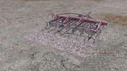 KPS-4 pour Farming Simulator 2015