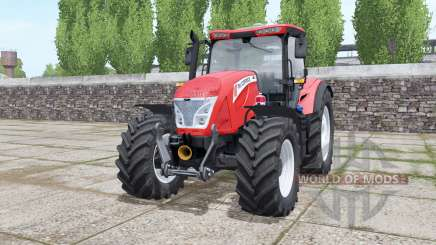 McCormick X7.440 pour Farming Simulator 2017