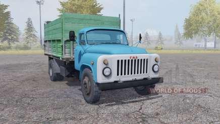 GAS SAZ 3507 1983 für Farming Simulator 2013