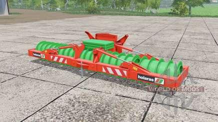 Holaras Stego 500 pour Farming Simulator 2017