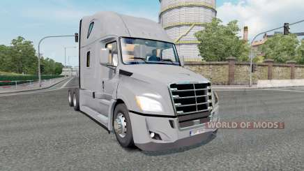 Freightliner Cascadia 2016 v1.5 pour Euro Truck Simulator 2