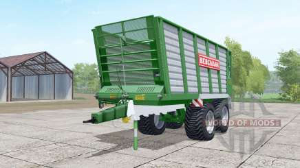 Bergmᶏnn HTW 30 für Farming Simulator 2017