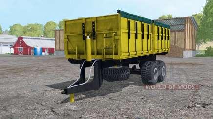 1ПТС-9 für Farming Simulator 2015