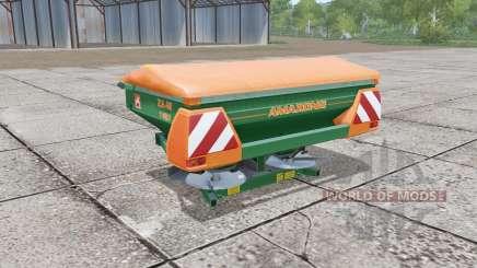 Amazⱺne ZA-M 1501 pour Farming Simulator 2017