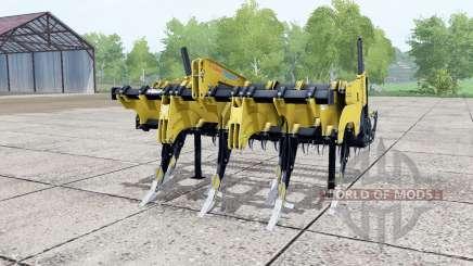 Alpego Super Craker KƑ-7 300 pour Farming Simulator 2017