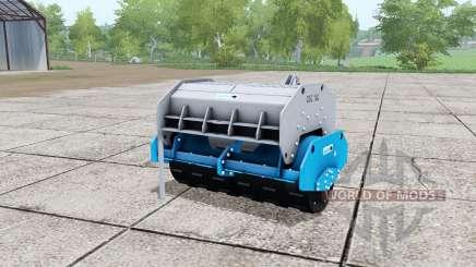 Weber DSC 180 pour Farming Simulator 2017
