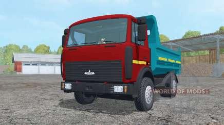 WENIG 555102-2120 für Farming Simulator 2015