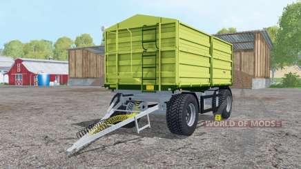 Fliᶒgl DK 180-88 pour Farming Simulator 2015