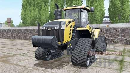 Challenger MT975E crawler modules für Farming Simulator 2017