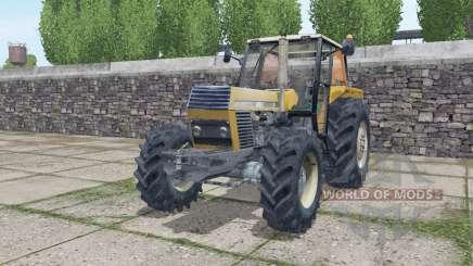 Ursus 1604 wheels selection für Farming Simulator 2017