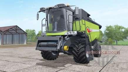 Fendt 9490X More Realistic für Farming Simulator 2017