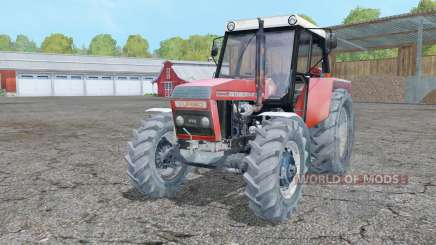 Zetor 10145 Turbo animated element pour Farming Simulator 2015
