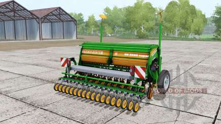 Amazⱺne D9 3000 Super für Farming Simulator 2017