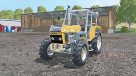 Ursus 904 manual ignition pour Farming Simulator 2015