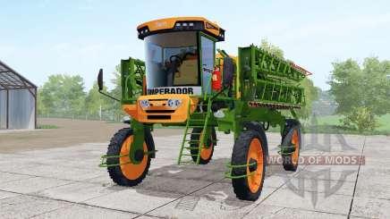 Stara Imperador 3100 CA für Farming Simulator 2017