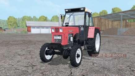 Universal 651 pour Farming Simulator 2015