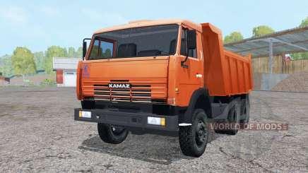 KamAZ 65115 2007 für Farming Simulator 2015