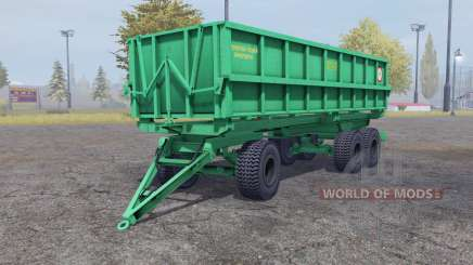 ПƇТБ 17 für Farming Simulator 2013