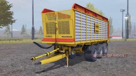Veenhuis ⱾW550 pour Farming Simulator 2013