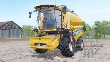 New Holland TC 5060 für Farming Simulator 2017