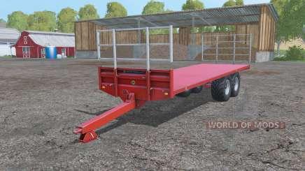 Marshall BC-25 pour Farming Simulator 2015