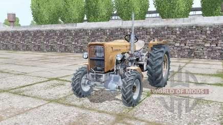 Ursus C-360 cabin selection für Farming Simulator 2017