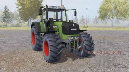 Fendt 930 Vario TMS manual ignition für Farming Simulator 2013