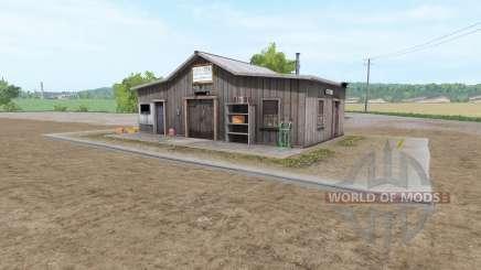 Die Produktion von Coca-Cola v1.0.5 für Farming Simulator 2017