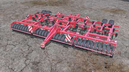 Horsch Tiger 10 LT attacher pour Farming Simulator 2015