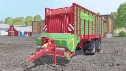 Strautmann Tera-Vitesse CFS 4201 DO für Farming Simulator 2015