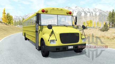 Dansworth D1500 (Type-C) v6.4 pour BeamNG Drive