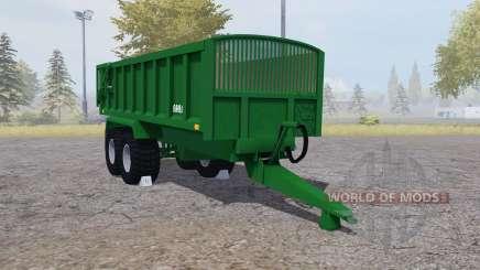 Bᶏiley TB 18 für Farming Simulator 2013