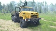 CRA 7140Н6 für MudRunner