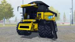 New Holland CR9090 für Farming Simulator 2013