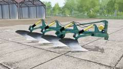 Unia Atlas 4 pour Farming Simulator 2017