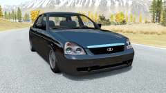 Lada Priora (2170) 2007 pour BeamNG Drive