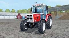 Steyr 8070A 1992 für Farming Simulator 2015