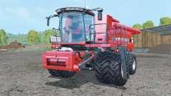 Case IH Axial-Flow 9230 dual front wheels für Farming Simulator 2015