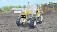 Ursus 904 manuel ignitioɳ pour Farming Simulator 2015